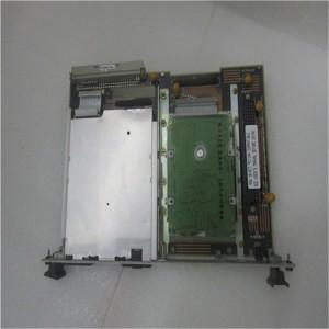 Plc Digital Input motorola xvme-957