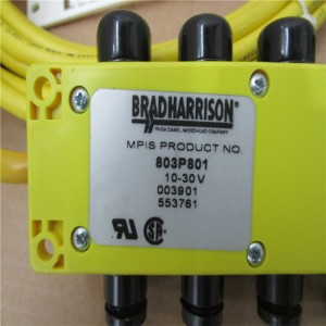 In Stock whole sales Controller Module BRAD HARRISON 803P801