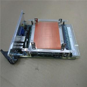 Plc Control Systems CPCI-3840