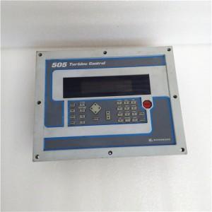 Plc Digital Input 9907-165