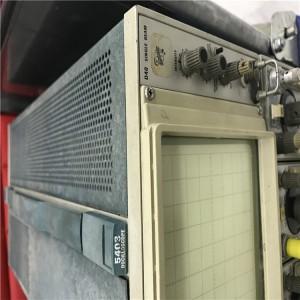 Plc Control Systems oscilloscope5403 D40