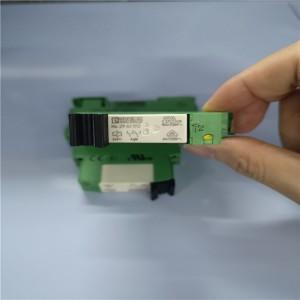 Phoenix 2987231 PLC-BSP-230UC/21-21/RC