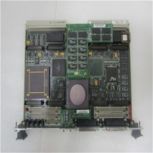 Plc Digital Input motorola mvme162-12