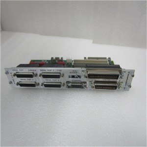 Plc Digital Input MOTOROLA MVME712-M 1100