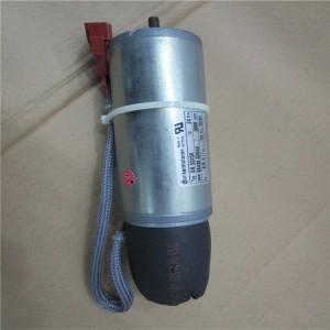 Plc Control Systems Dunkermotoren-GR53X58