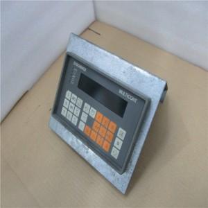 Automation Control System SCHENCK-FLP400