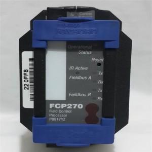 POWER SUPPLY FOXBORO P0926CC