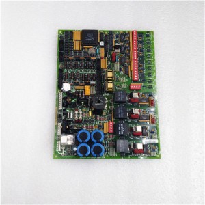 PLC Module GE IC693CMM311