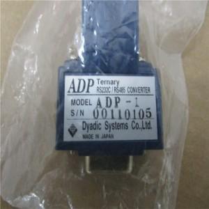 Plc Digital PLC System Modules ADP-ADP-1