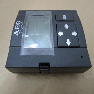 Plc Control Systems AEG-THYRO-P LBA