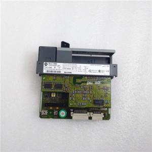 PLC controller panels AB 1747-L542