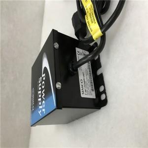PLC Module SIMCO 4000636 F 267