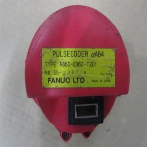 Plc Control System FANUC A860-0360-T201