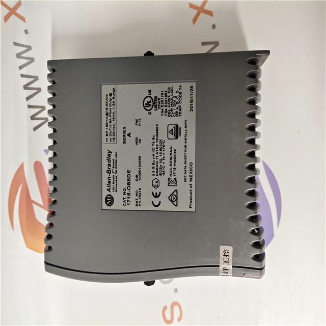 AB 511367-01  AUTOMATION Controller MODULE DCS PLC Module Featured Image