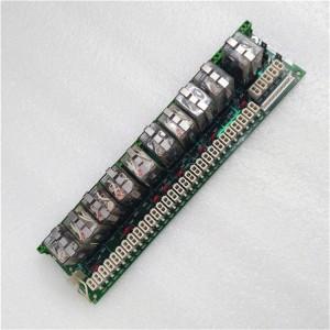 PLC Module GE DS200RTBAG3AFB