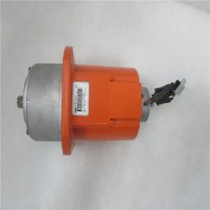 Plc Control System ABB 3HAC17326-102