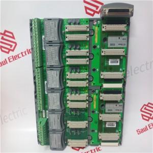 BENTLY NEVADA 3500/93 135813-01New AUTOMATION Controller MODULE DCS PLC Module