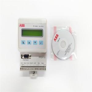 Plc Digital Input PFEA112-20 3BSE050091R20