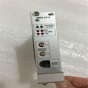 PLC Module POWER SUPPLY EPRO DSQC223 YB560103-BD S3