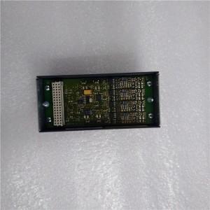 PLC Control System Spare Parts 00012245-00 AI204SI