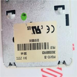 Rockwell ICS Triplex  T3500  AUTOMATION Controller MODULE DCS PLC Module