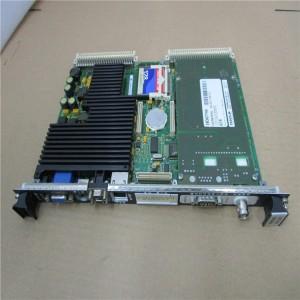 DCS System IS215UCVEM09B PLC Module