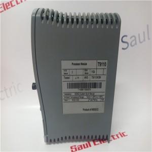 330850-90-05 BENTLY NEVADA BENTLY AUTOMATION Controller MODULE DCS PLC Module