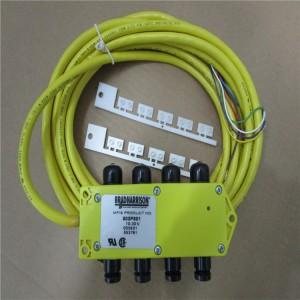 Plc Control Systems BRAD HARRISON-803P801