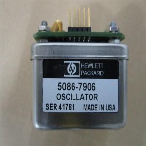 Plc Control Systems AGILENT-5086-7906