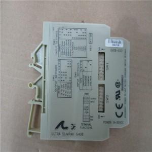 Plc Control Systems SLIMPAK-G468-0001
