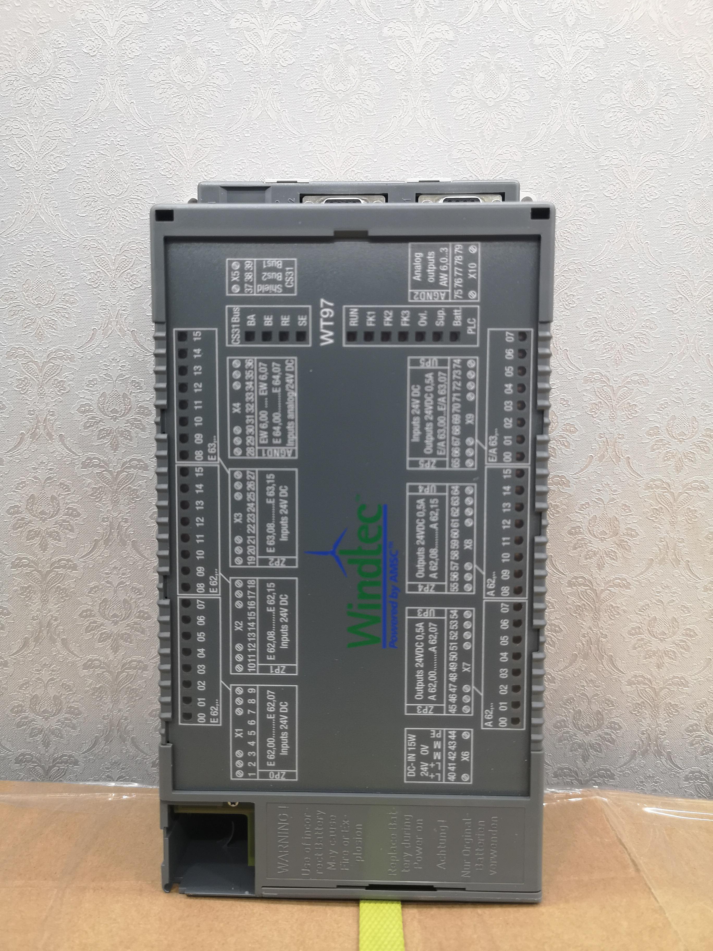 ABB DSAI130A Cpu Module The Best -Xiamen Xingruijia Import
