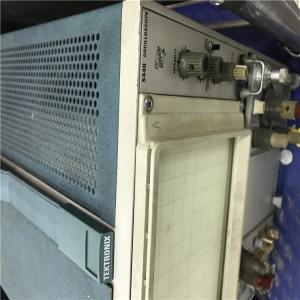 Plc Control Systems tektronix 5440 5B40