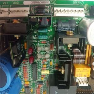 YORK  CIRCUIT BOARD 031-01782-000 AUTOMATION Controller MODULE DCS PLC Module