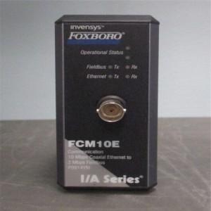POWER SUPPLY FOXBORO P0926TM