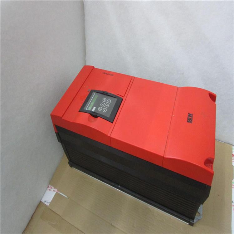 Plc Digital Input Module SEW 31C450-503-4-00 Featured Image