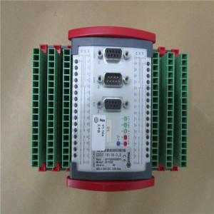 PLC Module BERGHOF-CDIO1616-0,5