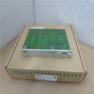 Plc Control System SIEMENS 6DS1703-8AB