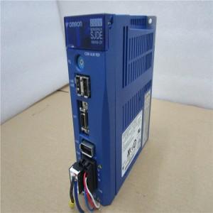 Plc Control Systems YASKAWA-SJDE-04ANA-OY