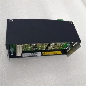 PLC Electrical Equipment Bachmann 00012245-00 AI204SI