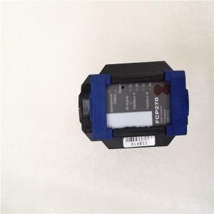 Display Module Controller BENTLY 3500/22M