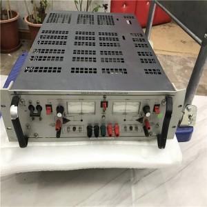 Plc Control Systems KEPCO BOP20-20M