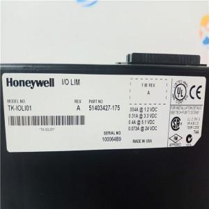 Honeywell TI-IOLI01 MICROPROCESSOR New AUTOMATION Controller MODULE DCS PLC Module