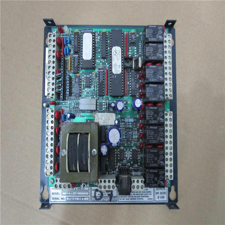 Plc Control Systems CSI-7270-C Featured Image